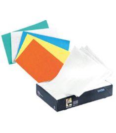 Tálcapapír 250db