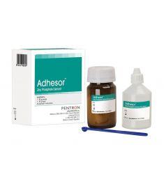 Adhesor 80g por 50ml folyadék