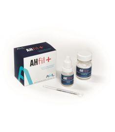 AHfil + Posterior üvegionomer tömőcement 15 g + 7 ml
