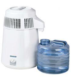 Aquadist vízdesztilláló készülék, asztali 4 literes