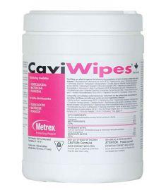 CaviWipes kendő 160 db, dobozban