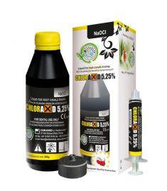 Chloraxid 5.25% 400g
