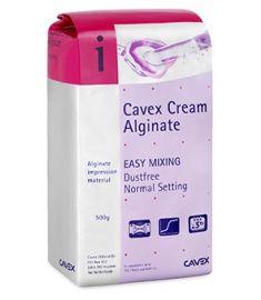 Cavex Cream alginát 500 g