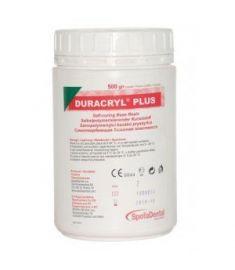Duracryl Plus por U 500g