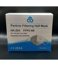 Maszk FFP2 - 30 db / doboz