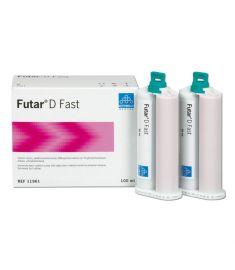 Futar D Fast 2 x 50 ml