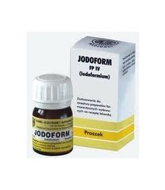 Iodoform 30 g