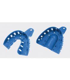Medesy lenyomatkanál, műanyag, perforált /db 6007