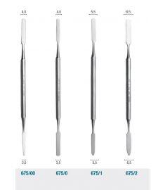 Medesy cementkeverő spatula 675