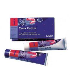 Cavex Outline 140g plusz 65g