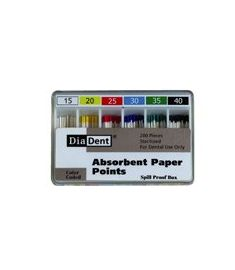 Paperpoints 200db