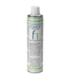 W&H F1 olajozó spray 400ml