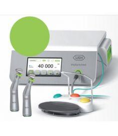 Implantmed PLUS SI-1023 + 2 db LED-fényes sebészeti kézidarab