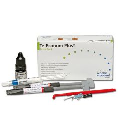Te-Econom Plus Miniset 2 x 4 g