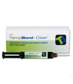 TempBond Clear Automix 6g