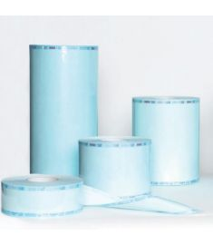 Sterilizáló tekercs autoklávhoz VeriSteril 10 cm x 200 m