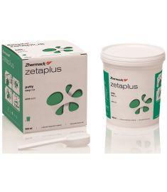 Zetaplus putty 10 kg